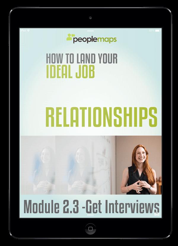 module 2.3 relationships