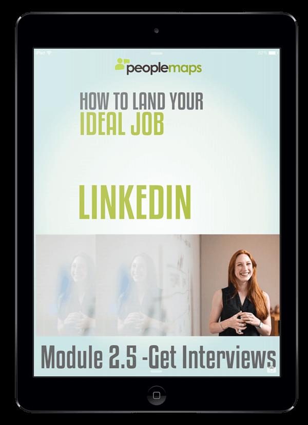 module 2.5 linkedin