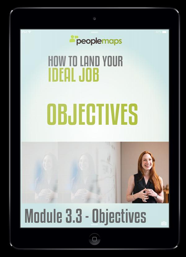 module 3.3 objectives