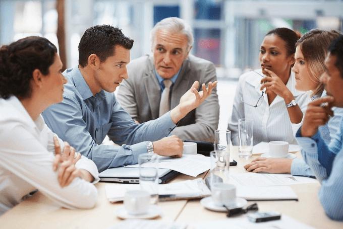 employee personality testing