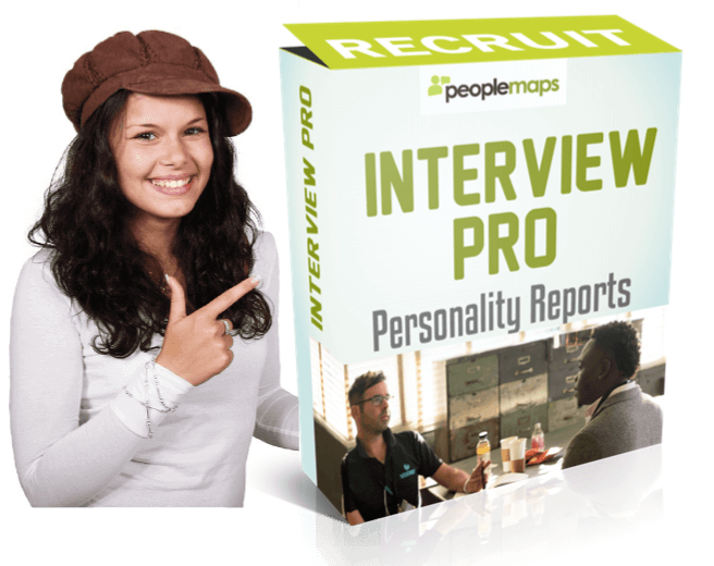 psychometric test for recruitment