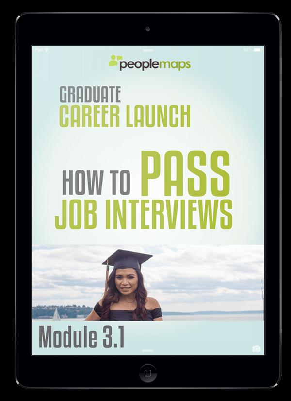 pass interviews