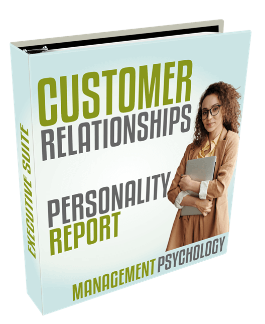 exec suite - customer relationships