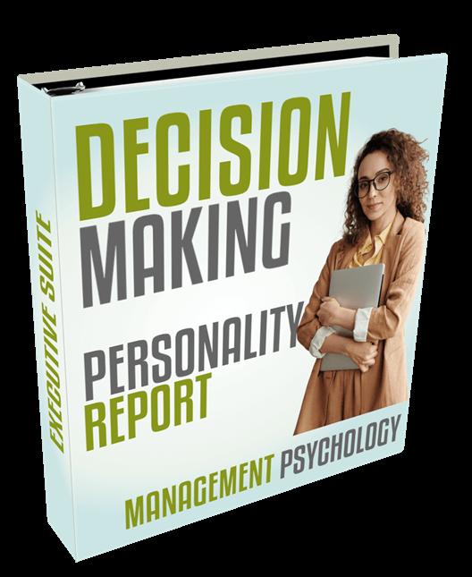 exec suite - decision making
