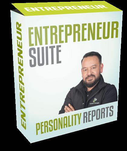 entrepreneur suite