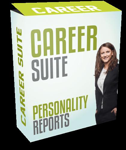 Career Suite Box