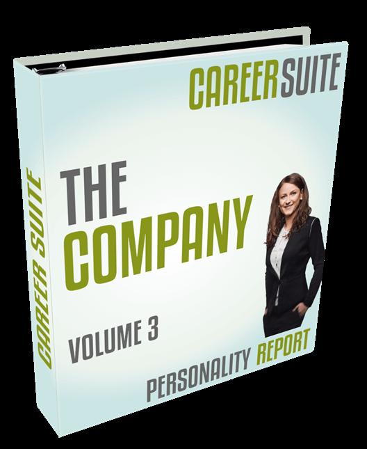 vol 3 the company