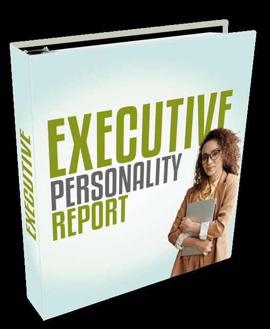 lead mag - executive