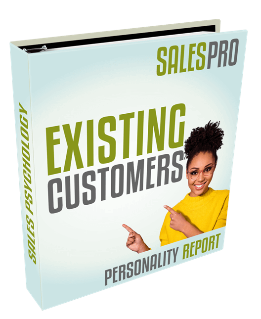 sales suite existing customers