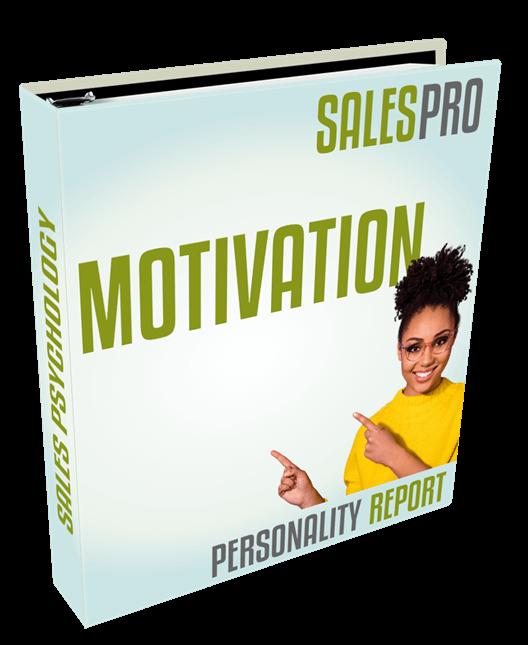 sales suite motivation