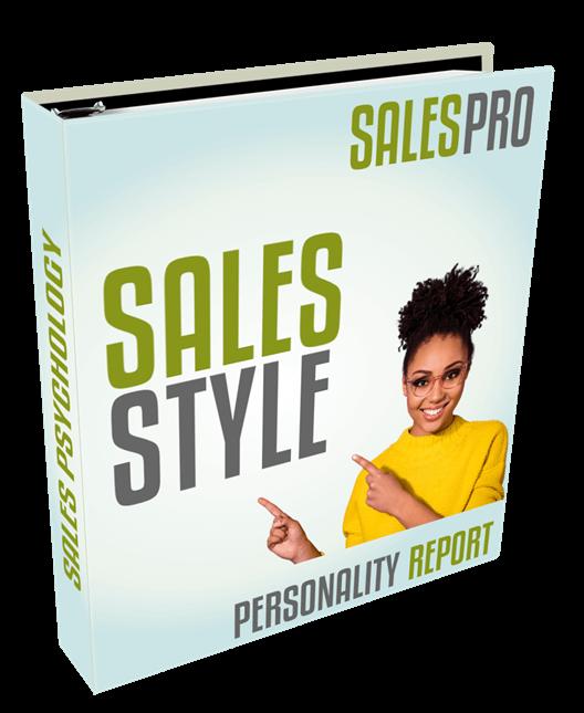 sales suite sales styl