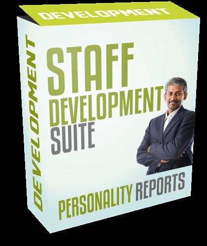 staff development suite