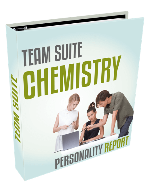 Team suite - chemistry