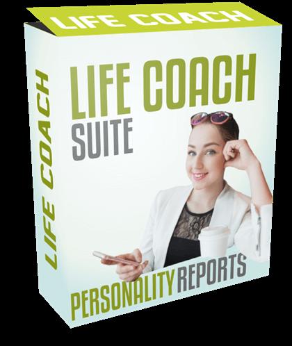 life coach suite box