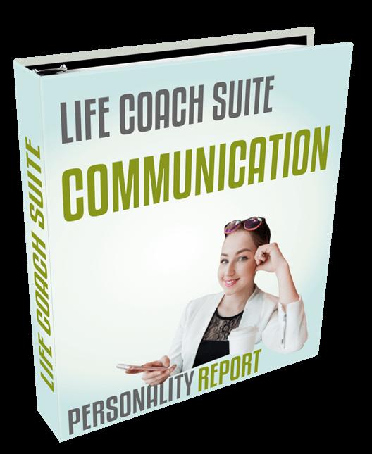 life coach suite - communication