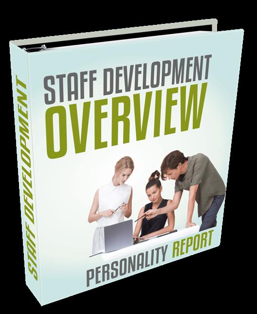 staff dev suite - overview