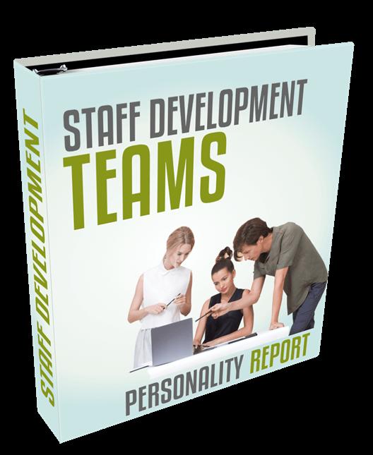staff dev suite - teams
