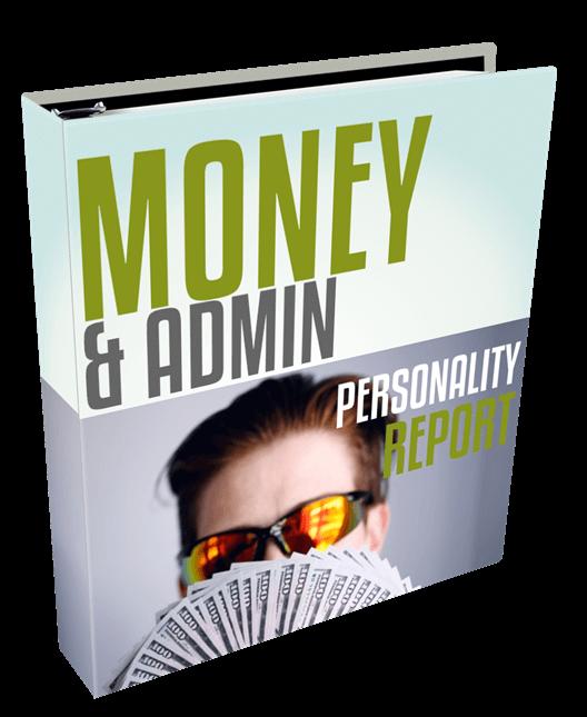 Money and Admin