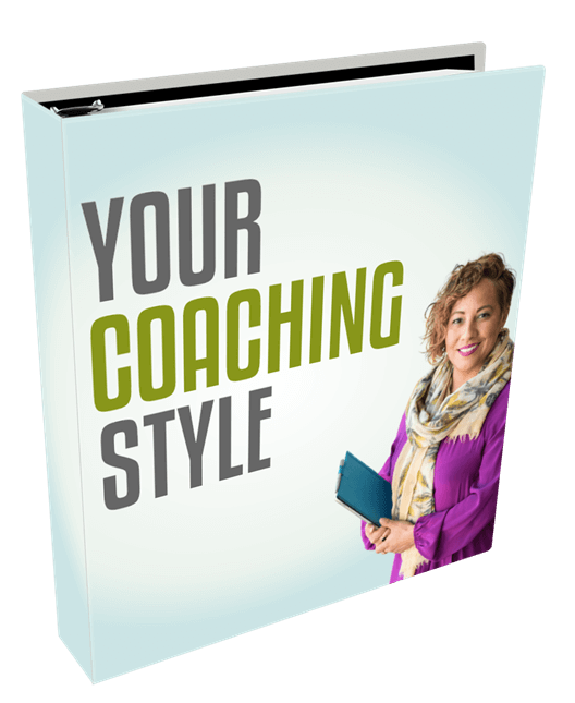 your coaching style
