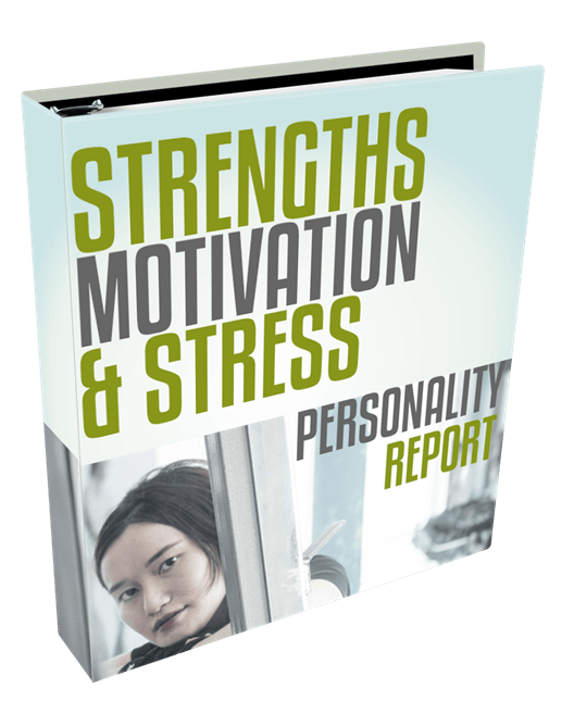 strengths motivation and stress